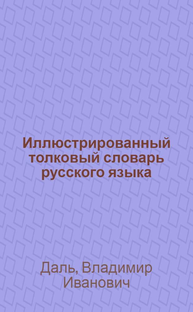 Иллюстрированный толковый словарь русского языка : современная версия