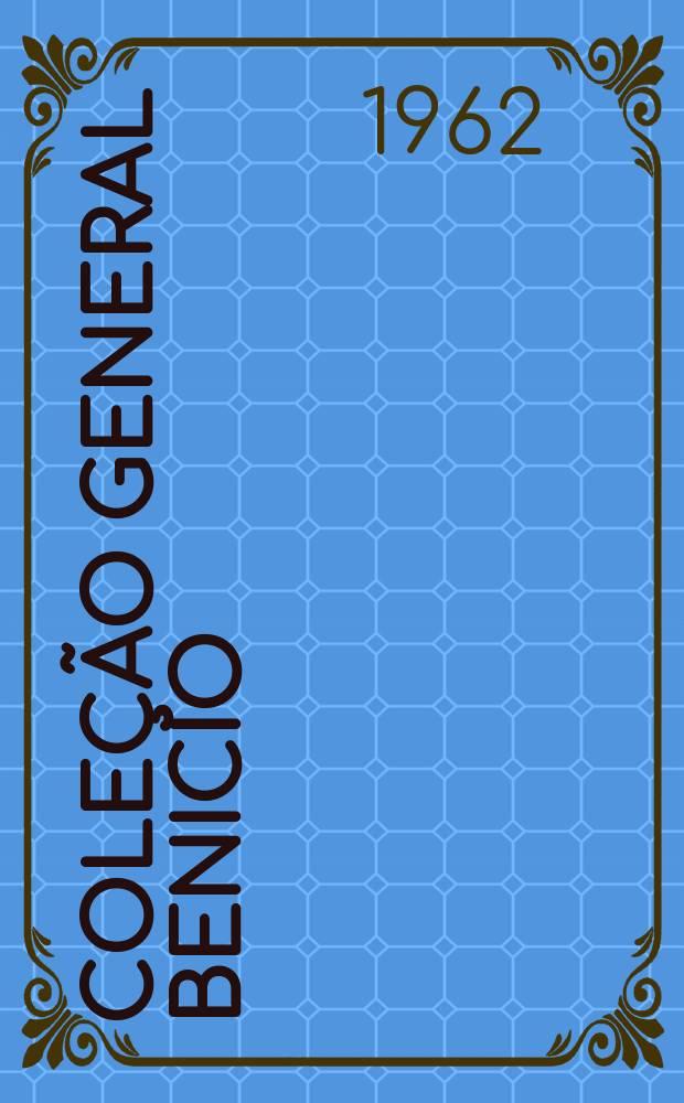 Coleção general Benicio