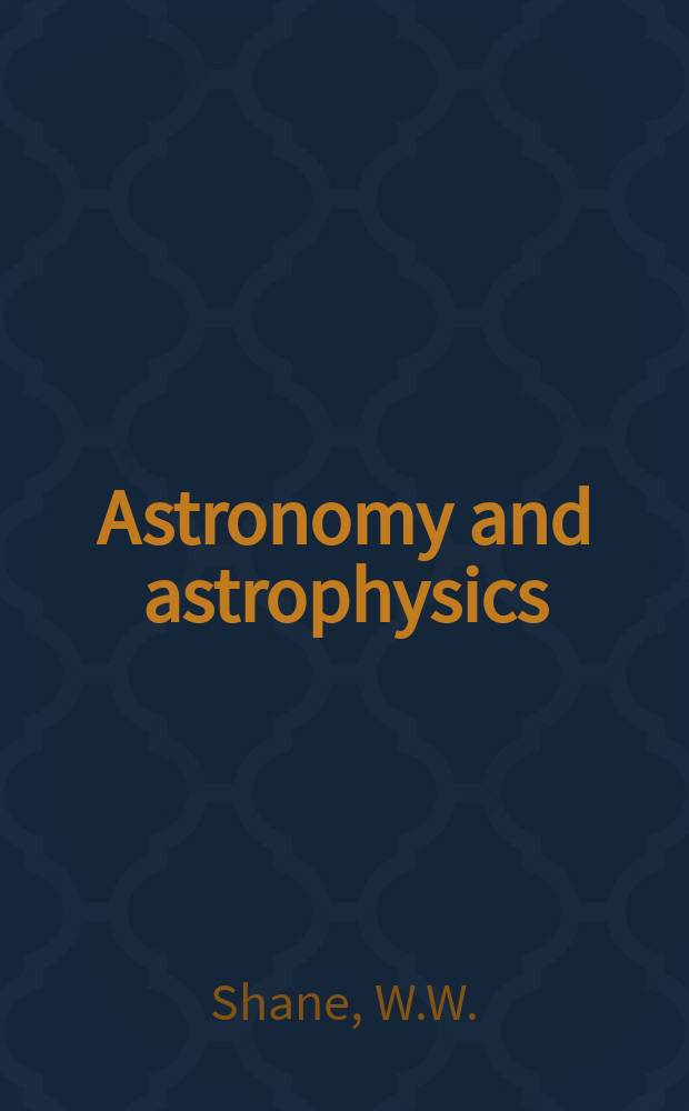 Astronomy and astrophysics : A European journal Publ. by Leiden observatory. Vol.4, №4 : Neutral hydrogen in an interior region of the Galaxy ...
