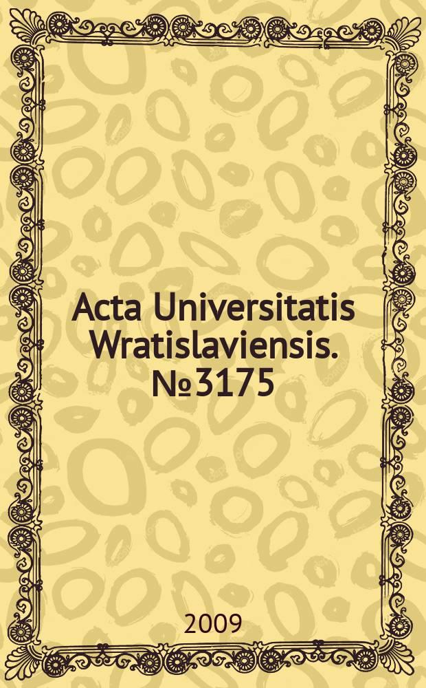 Acta Universitatis Wratislaviensis. № 3175 : Władza sądownicza w procesie transformacji polskiego systemu politycznego = Судебная власть в процессе трансформации польской политической системы