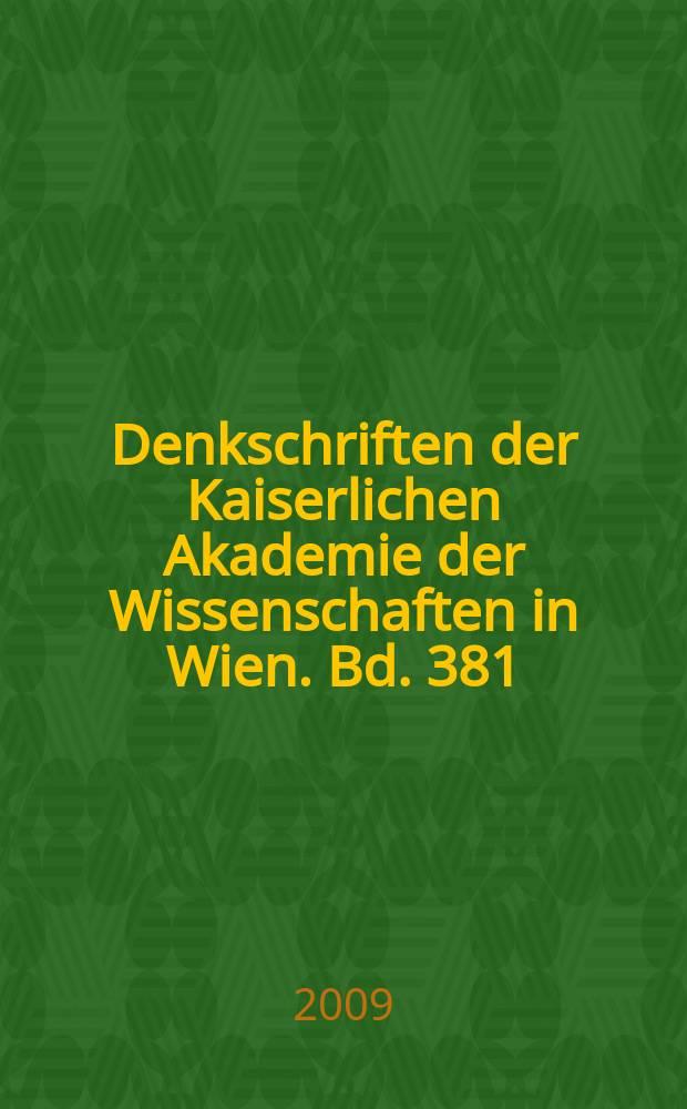 Denkschriften der Kaiserlichen Akademie der Wissenschaften in Wien. Bd. 381 : The Old Tibetan annals = Древние Тибетские анналы: аннотированные переводы древней истории Тибета