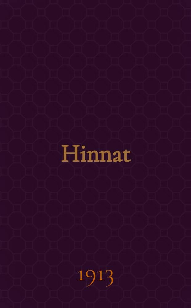 Hinnat