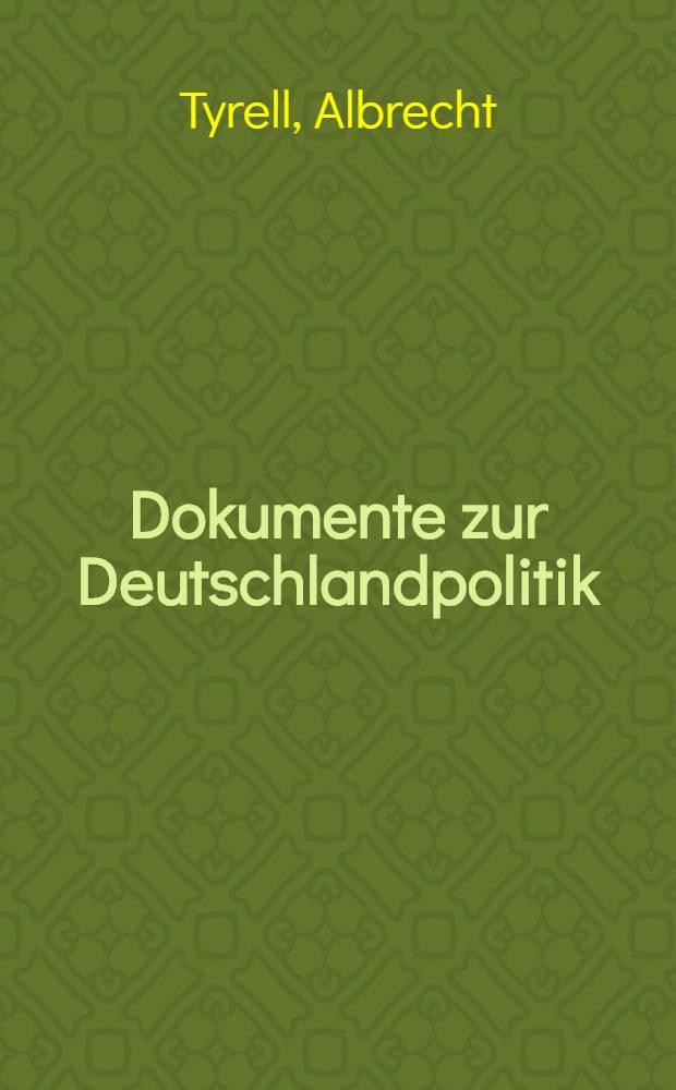 Dokumente zur Deutschlandpolitik : Beihefte. Bd. 2 : Grossbritannien und die Deutschlandplanung der Alliierten, 1941-1945