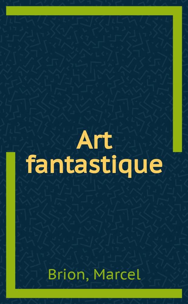 Art fantastique
